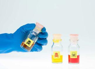 Szafa na chemikalia - jakie są wymagania?