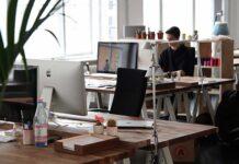Twoje idealne biuro w pracy